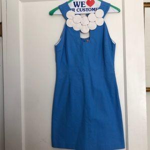 CK Bradley Pique Dress NWT